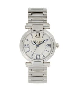 CHOPARD | Imperiale Stainless Steel Watch 28mm