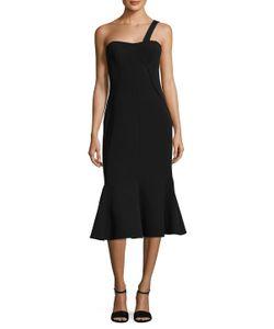 Camilla And Marc   Celia Solid Dress