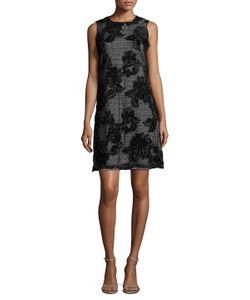 Karl Lagerfeld   Mesh Dress