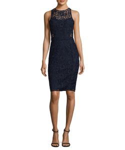 LIKELY | Avenell Lace Dress