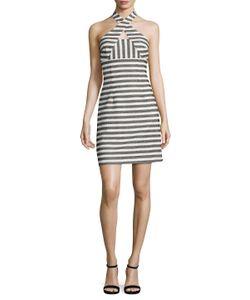 Trina Turk | Cubanito Striped Dress