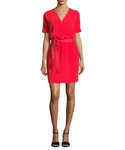 Trina Turk | Mariko Solid Dress