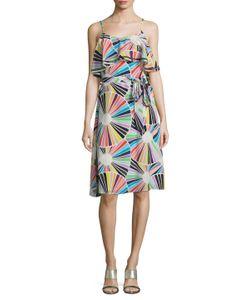 Trina Turk | Isabel Silk Dress