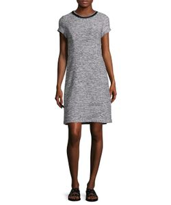 Karl Lagerfeld | Chained Shift Dress