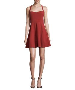 LIKELY | Huntington Solid Dress