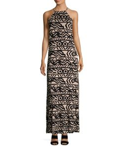 Rachel Pally | Norman Printed Maxi Dress
