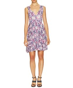 Rachel Pally | Nella Print Flared Dress