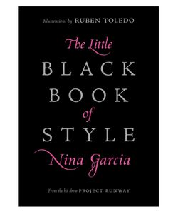 HARPERCOLLINS | The Little Book Of Style