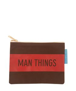 Flight 001 | Man Things Pouch