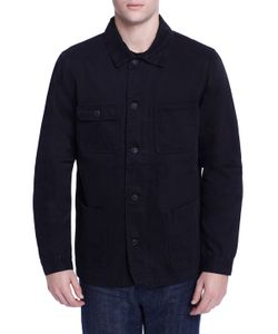 Earnest Sewn   Admiral Cotton Jacket