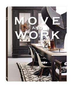 TeNeues | Move And Work
