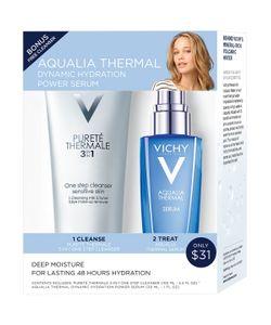 VICHY | Aqualia 48hr Hydration Starter Kit