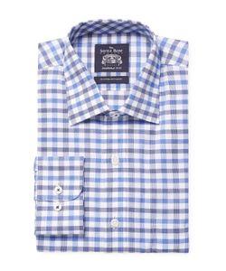 Saville Row | Spread Collar Dress Shirt