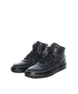 Android Homme | Epsilon Mid Top