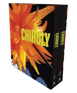 Abrams | Chihuly Slipcased Set
