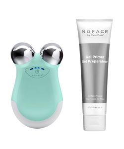 Nuface   Refreshed Mini Carribean Sea Limited Edition Facial Stimulation Kit
