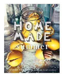 Abrams | Home Made Summer