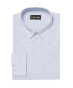 Emporio Armani | Patch Pocket Dress Shirt