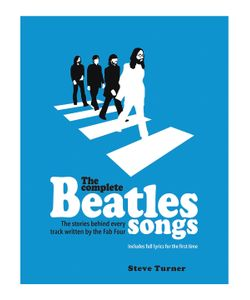 HARPERCOLLINS | The Complete Beatles Songs