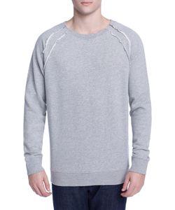Earnest Sewn   Murphy Cotton Sweatshirt