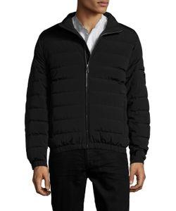 Prada Sport | Quilted Down Jacket