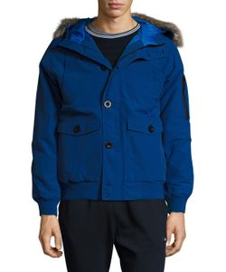 Weekend Offender | Scope Puffer Jacket