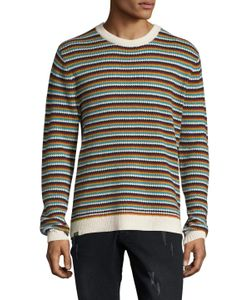 Wesc | Alban Striped Sweater