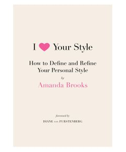 HARPERCOLLINS | I Love Your Style