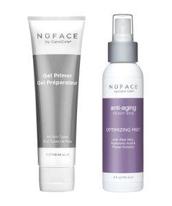Nuface   Optimal Replenishment Set
