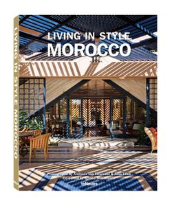 TeNeues | Living In Style Morocco