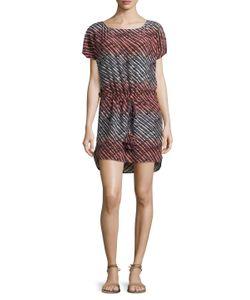 SOFIA by ViX   Atoll Silvia Short Dress