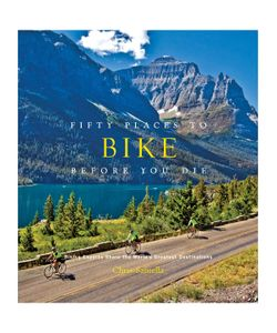 Abrams | Fifty Places To Bike Before You Die