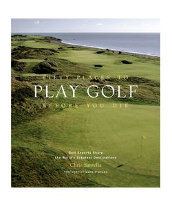 Abrams | Fifty Places To Play Golf Before You Die