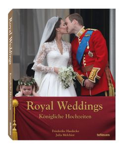 TeNeues | Royal Weddings 2nd Edition