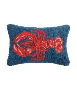 Phi | Lobster Wool Cotton Pillow