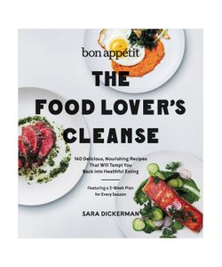 HARPERCOLLINS | Bon Appetit The Food Lovers Cleanse