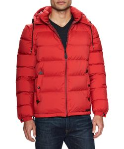 Burberry Brit | Duvet Quilted Jacket