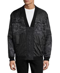 DRIFTER | Aleix Camouflage Jacket
