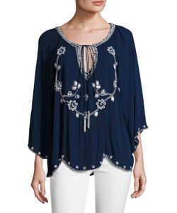 Raga | Meredith Embellished Blouse