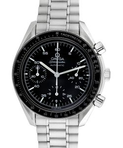 OMEGA | Vintage Speedmaster Stainless Steel Watch 39mm