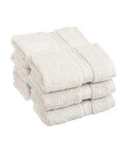 Superior | Long Staple Combed Washcloths Set Of 6