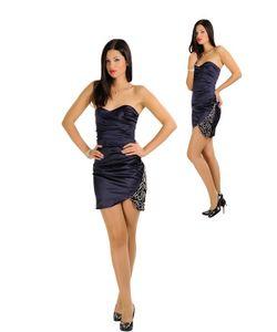 Vip Style   Платье Болеро