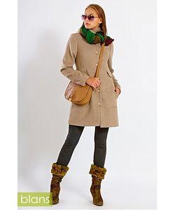 Blans   Пальто