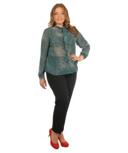 Intikoma | Блуза Quotсапфирquot