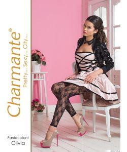 Charmante | Леггинсы