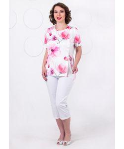 Царевна | Блуза Тюльпан
