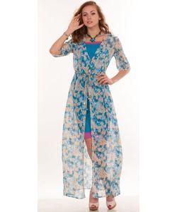 Modeleani   Комплект Платье Кардиган