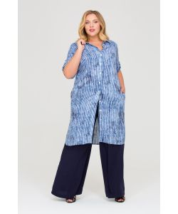 Intikoma | Платье-Рубашка
