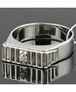 Бусики-Колечки | Кольцо Серебро Фианит
