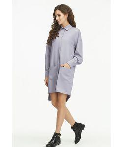 Fly | Платье-Рубаха